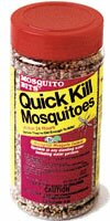 Mosquito Bits Quick Kill Mosquitoes